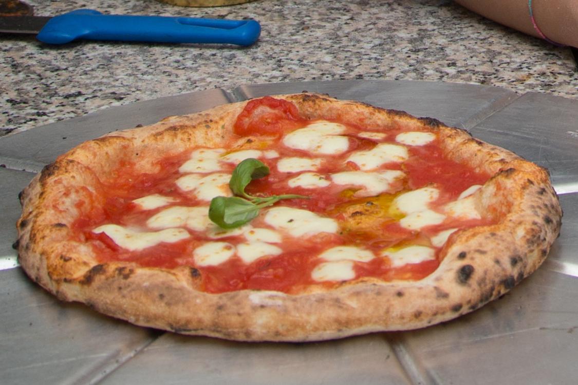 WebCorso di Pizza senza Glutine