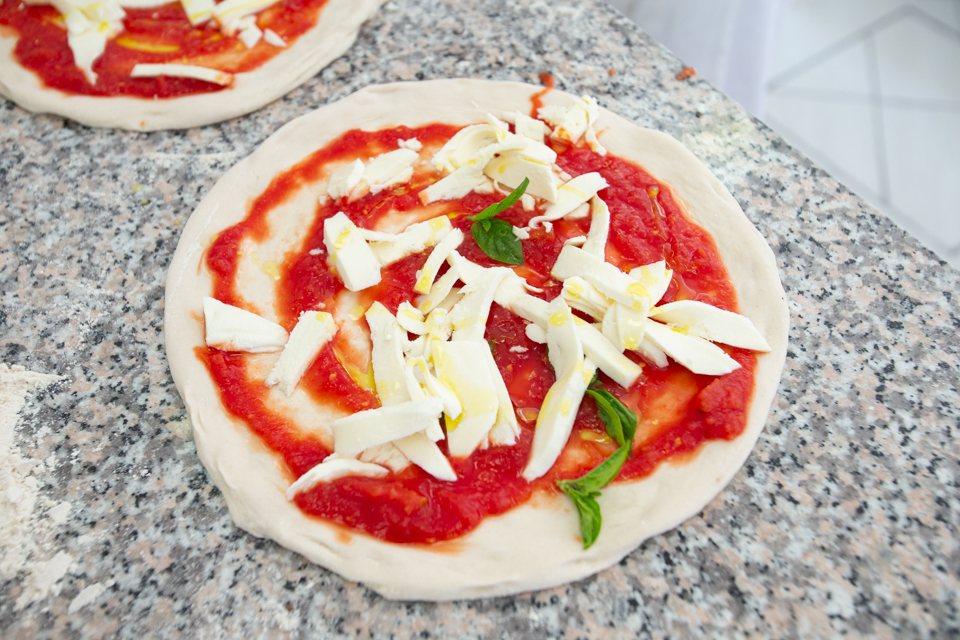 AVPN - WebCorso di Lievito Madre per Pizza Napoletana