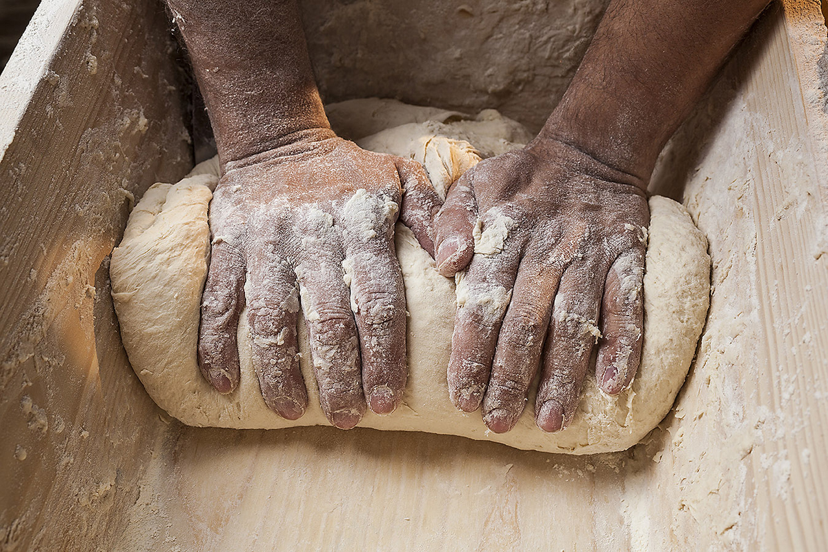 The Verace Dough